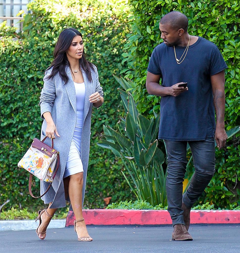 13.Kim-Kardashian-Kanye-West-stepped-out-together-LA-Monday