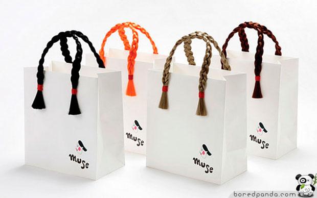shopping bag design, creative retail bags, paper creative bag, creative gift bag, paper shopping bags, creative shopping bag ideas creative things to do with shopping bags, creative bag design