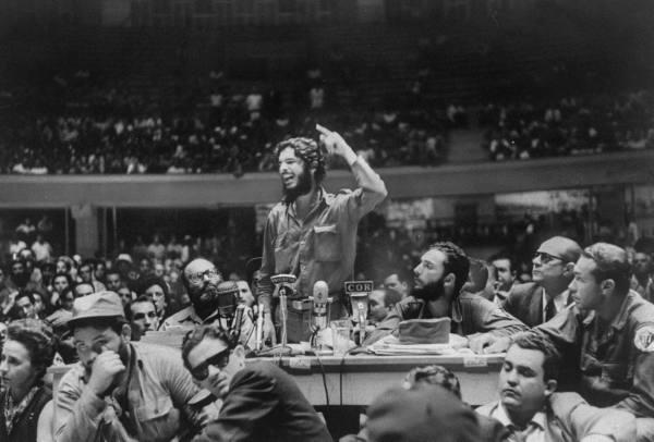 che guevara, the Che, story, cuba a leap of faith, why che guevara popular, why students loves che guevara, hero,