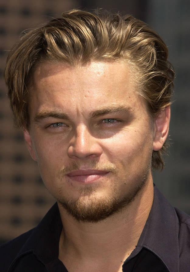 Leonardo DiCaprio 16
