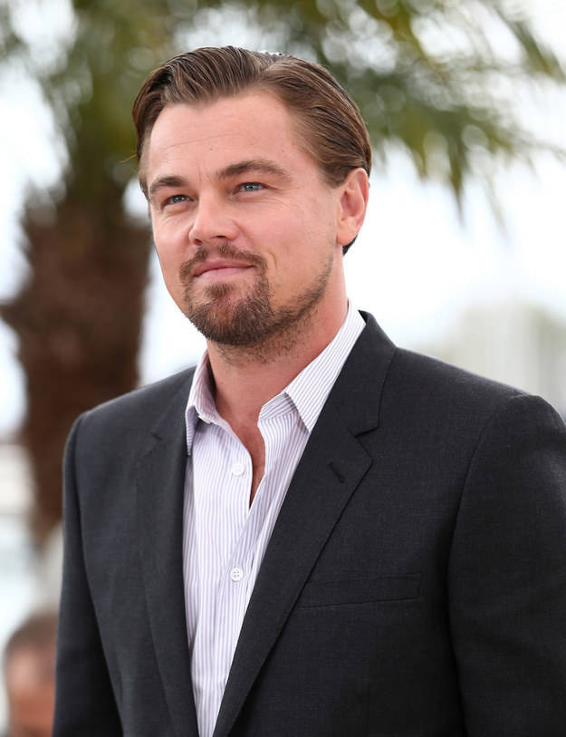 Leonardo DiCaprio 17