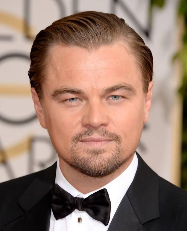 Leonardo DiCaprio 20