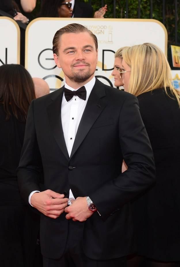 Leonardo DiCaprio 22