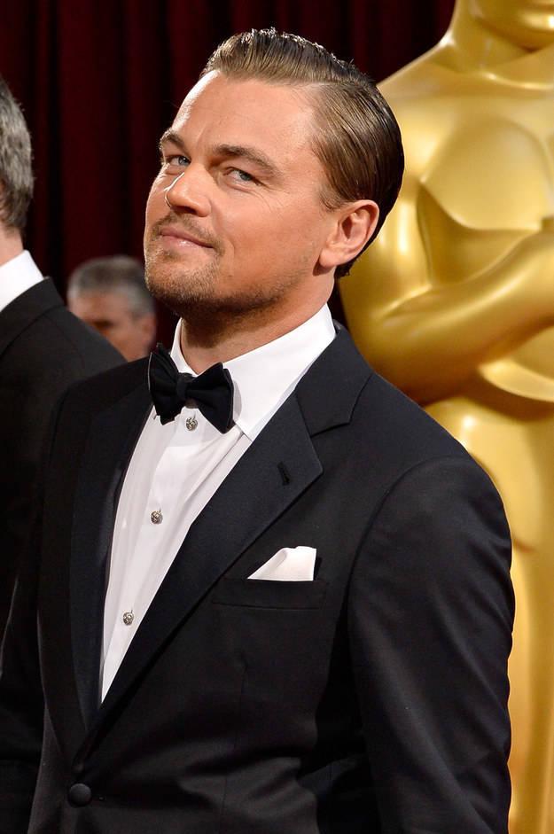 Leonardo DiCaprio 24