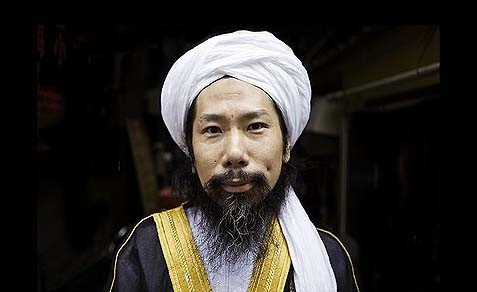 japan, muslim, islam, asia, history, story, japan's muslims, mosque, japanese muslim