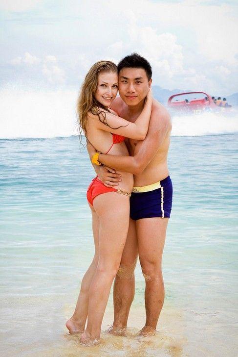 chinese man, ukrainian wife, china, ukraine, sexy ukrainian girl, hot ukrainian girl, imported wife, 18 year wife,