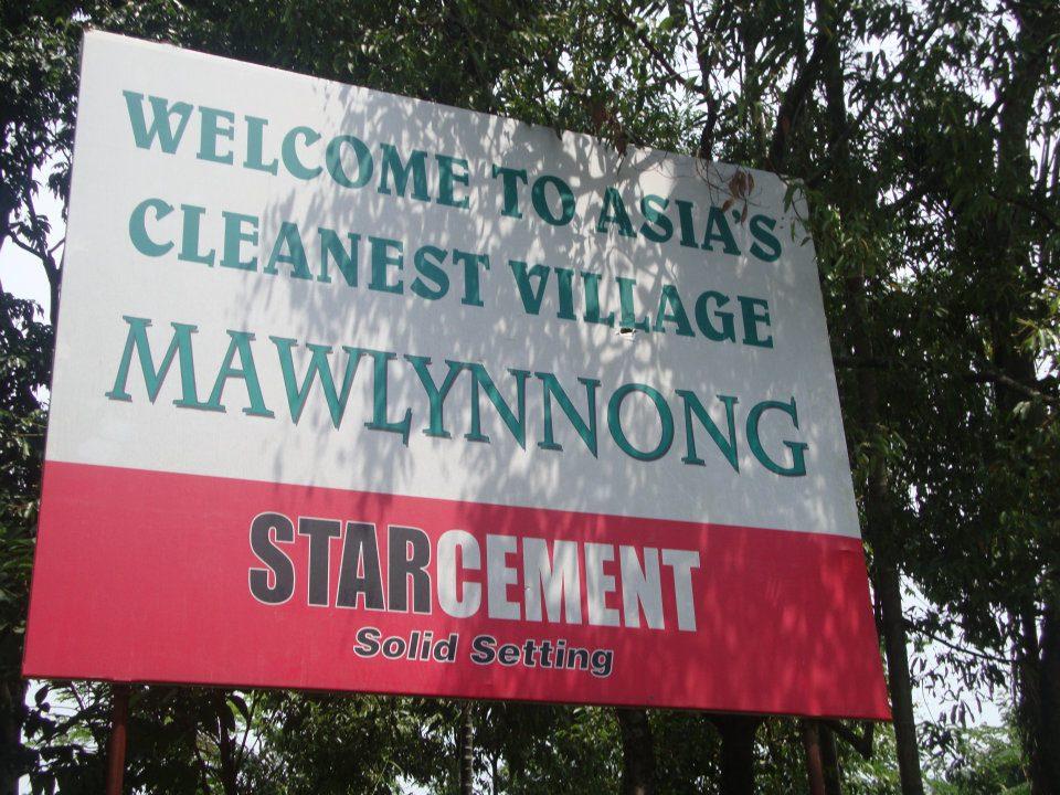 Mawlynnong 1