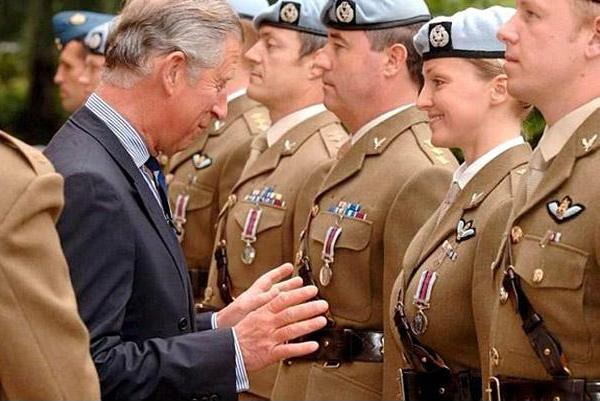 perfectly timed photos prince charles