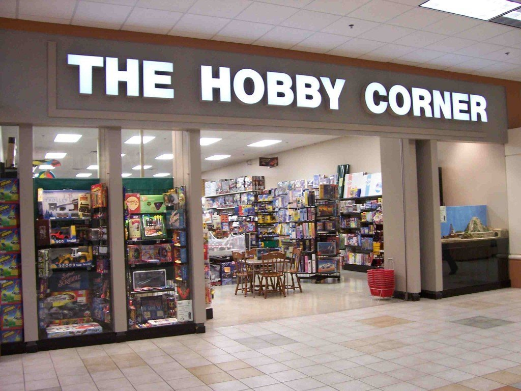 take up a hobby that saves money