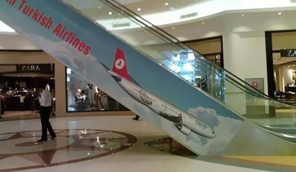 6. Yea, I think i'll choose another airline...