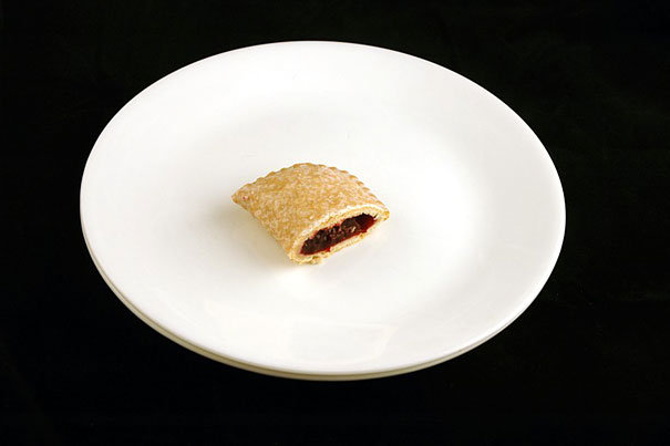 Blackberry Pie 200 Calories