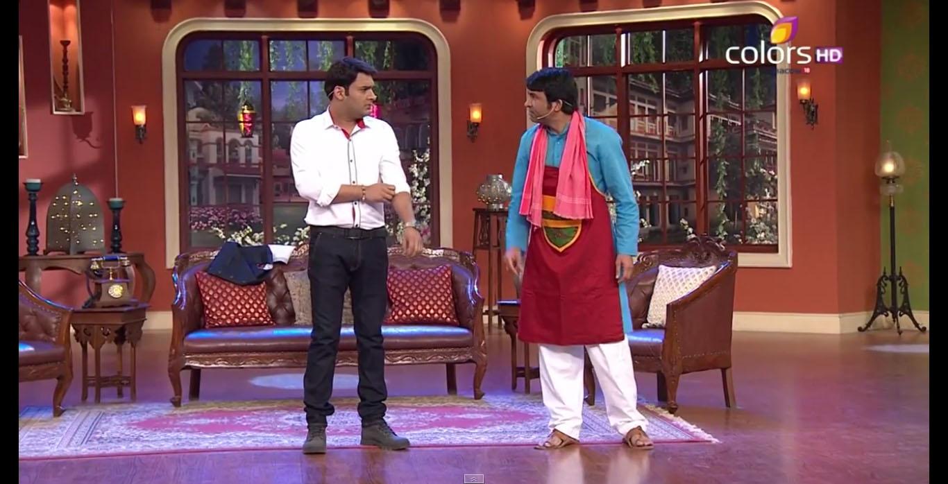 Chandan-Prabahkar-in-Comedy-Nights-With-Kapil