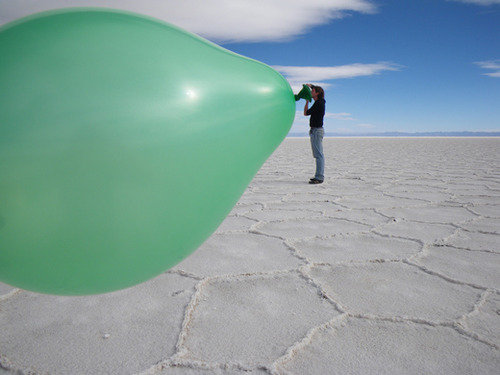 Forced Perspective Photography 14