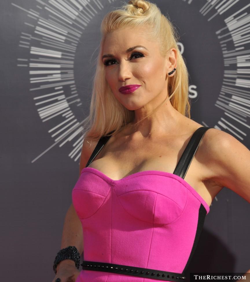 Gwen Stefani – 45