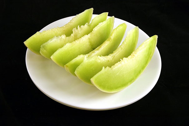 Honeydew Melon 200 Calories
