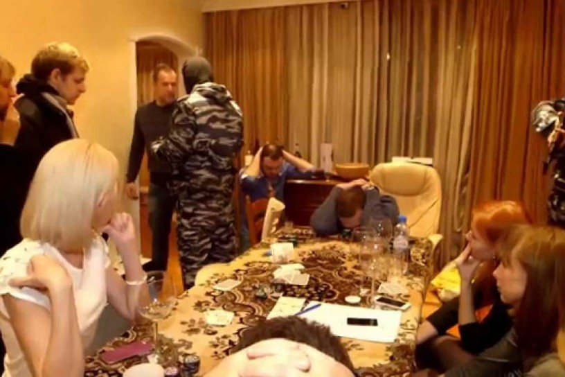 Marriage Proposal In Russian Style Do Not Move Everybody Facing