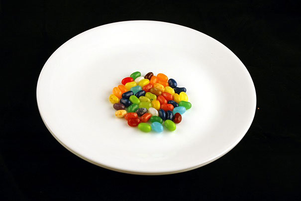 Jelly Belly Jelly Beans 200 Calories