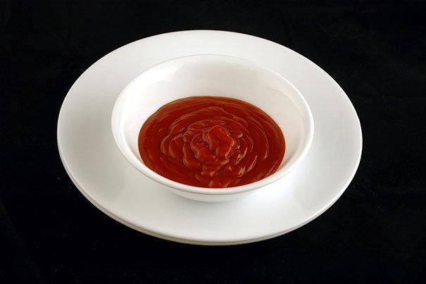 Ketchup 200 Calories