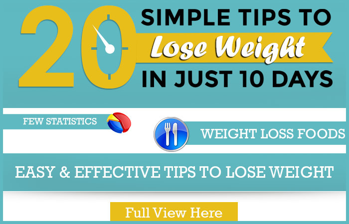 Lose-Weight-In-Just 10 days