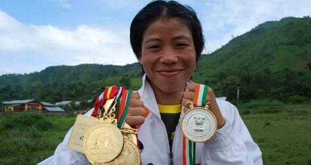 biography, mc mary kom, india, boxing, women, inspiration