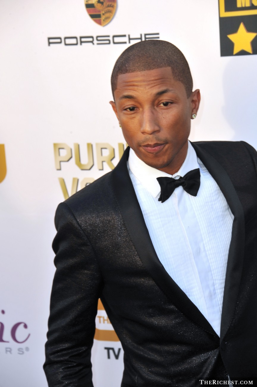 Pharrell – 41