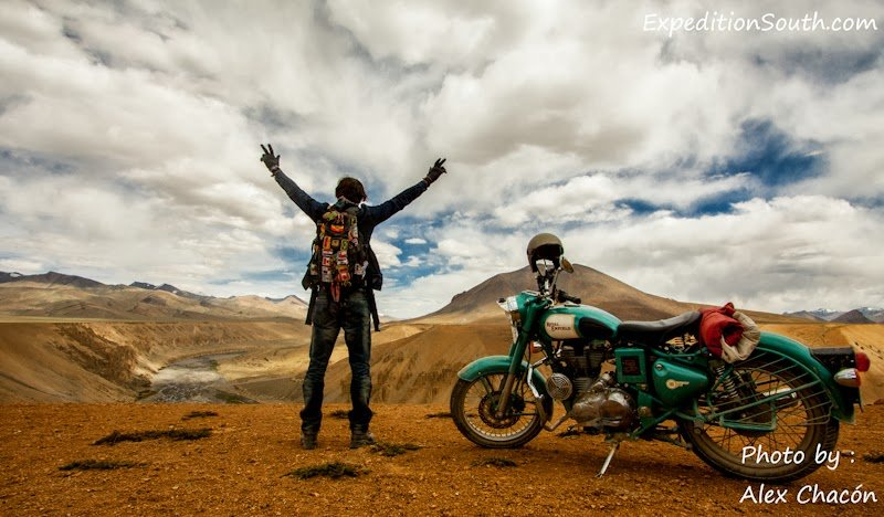 selfie, motorcycle, adventure rider, gopro, alex chacon, photographer, the modern motorcycle diaries