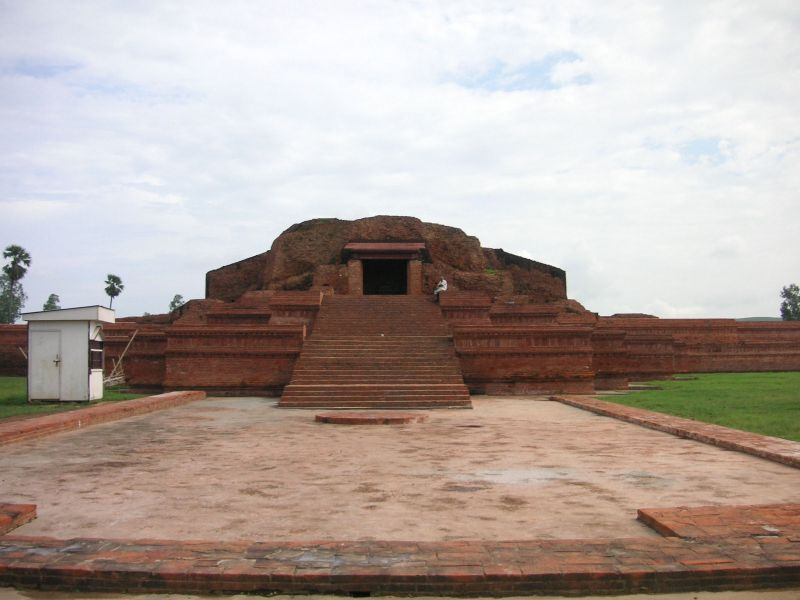 Vikramsila Historical Places In India