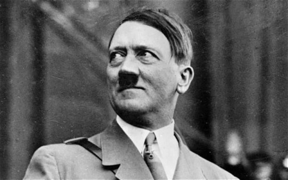 who was worse stalin or hitler essay