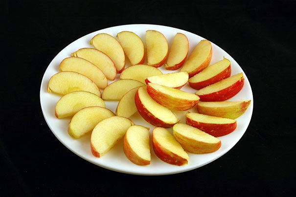 apple 200 Calories
