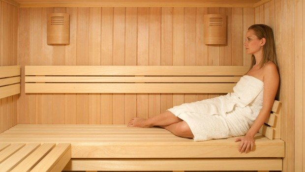 8 Amazing And Important Health Benefits Of A Sauna & Steam