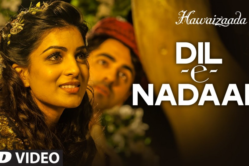 Dil-e-nadaan (1981) all songs download or listen free online.