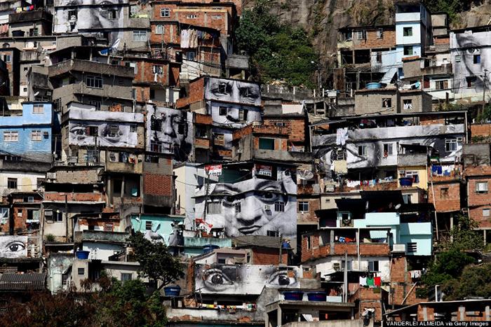 BRAZIL-FAVELA-PHOTOGRAPHY