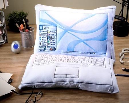 #8 Lap-Cushion
