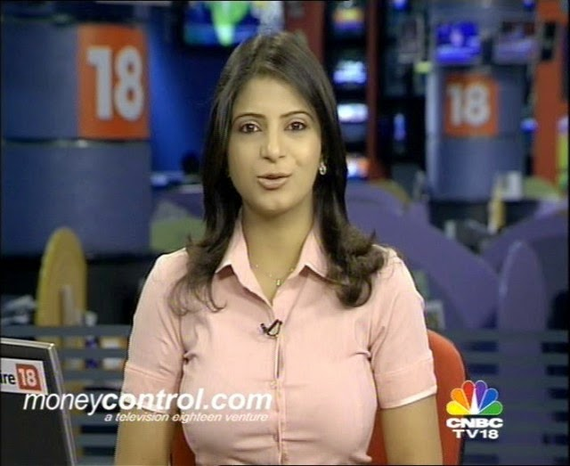 Top 20 Cute, Hot & Sexy Female News Anchors in India | Reckon Talk