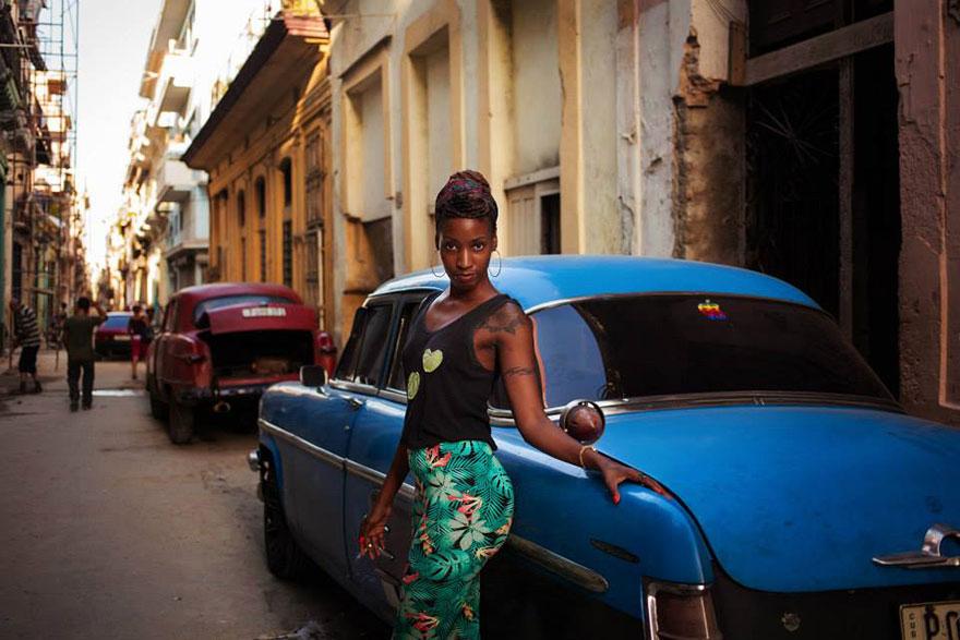 Havana, Cuba 1