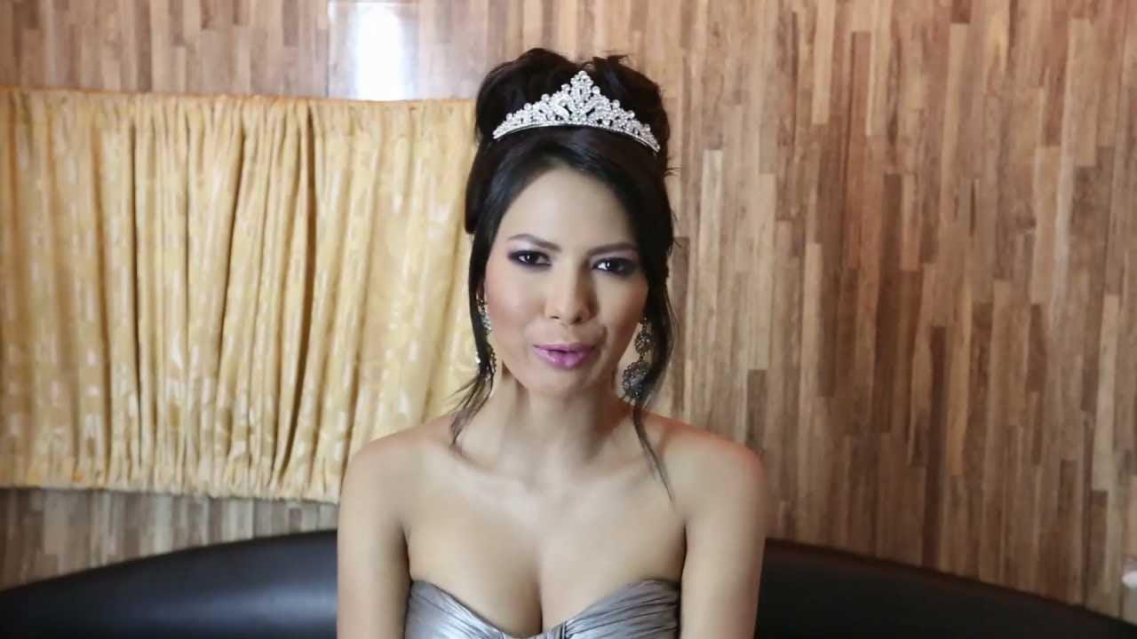 Rochelle Maria Rao boobs