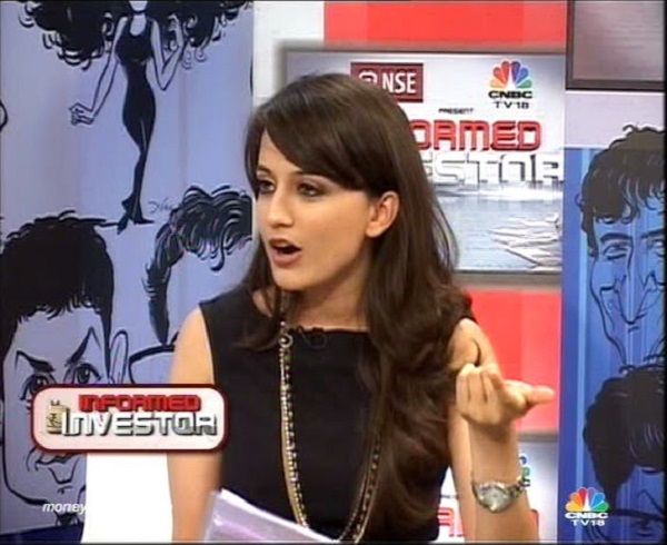 Top 20 Cute, Hot & Sexy Female News Anchors in India