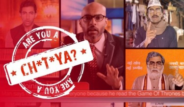 Are You A Ch*tiya? | Every Indian Must Watch This Video
