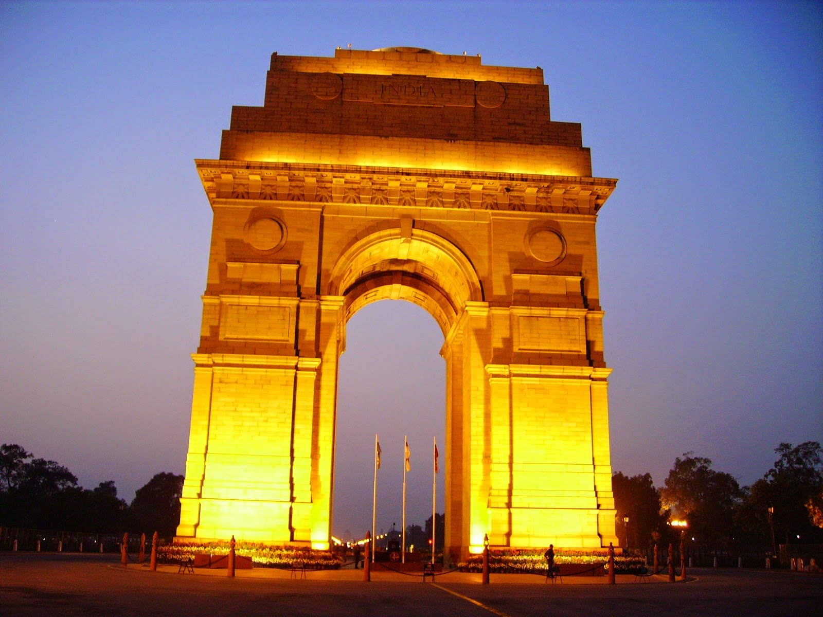 Top 10 Cool Places You Should Visit In Delhi Reckon Talk