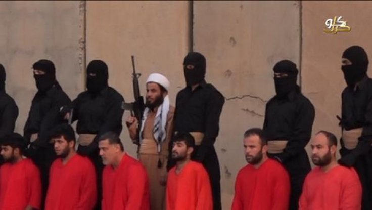 ISIS Releases Horrific Video of Christian Executions