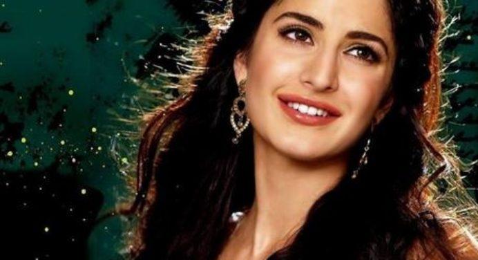 Katrina Kaif | 18 Hot & Cute Twitter Pics of the Bollywood's