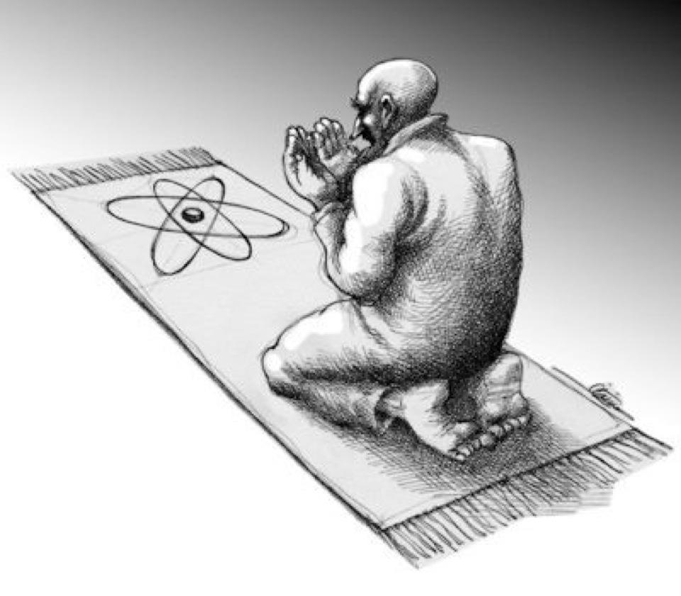 Iran's nuclear obsession