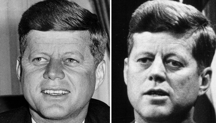 us presidents before and after tenure 4