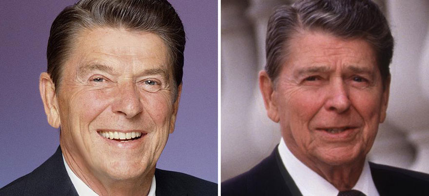 us presidents before and after tenure 6