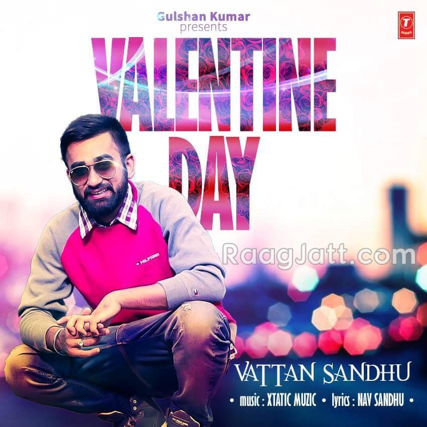Russia Punjabi Song By Nav Sandhu Song Download: Valentine Day Full Song Vattan Sandhu