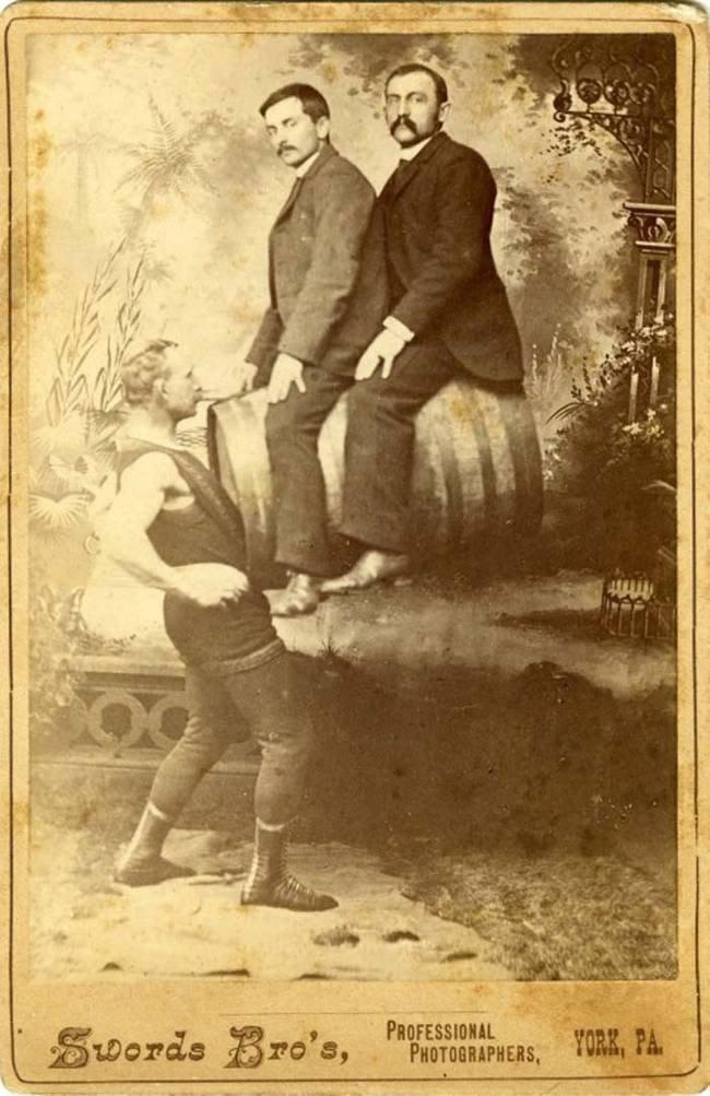 circus sideshow, Vintage, American, weird, freak, omg, usa, america, circus Performers
