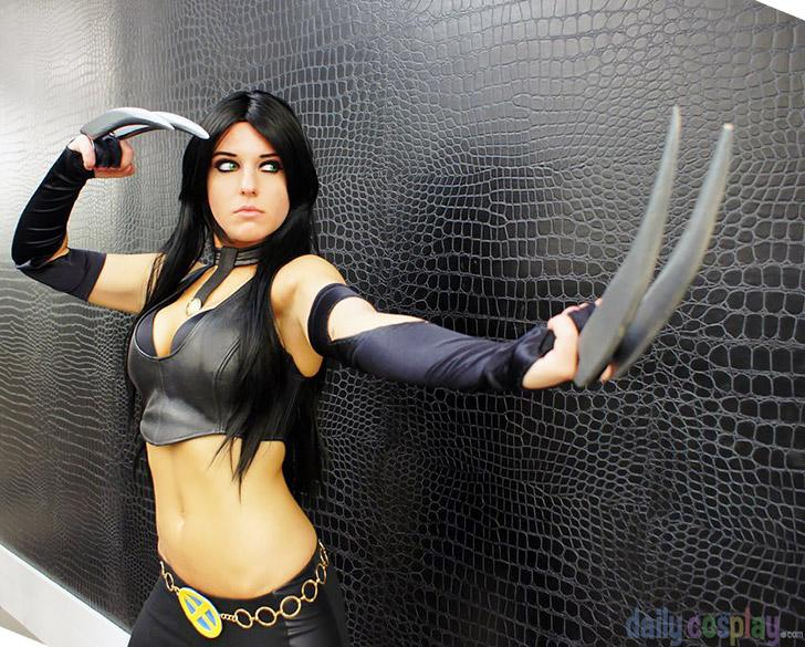 20 Hottest Sexy Cosplay Girls Anime Fantasy Gaming Movies