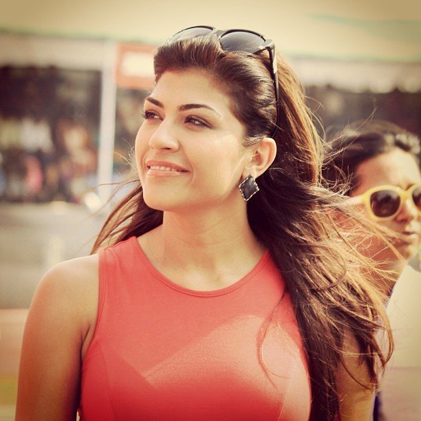 Archana Vijaya, Archana Vijaya sexy, Archana Vijaya hot, Archana Vijaya pics, Archana Vijaya photo, IPL, Extra innings, IPL host, cricket, Archana Vijaya twitter, Archana Vijaya latest, Archana Vijaya wallpaper, Archana Vijaya bikini, Archana Vijaya cleavage, Archana Vijaya download