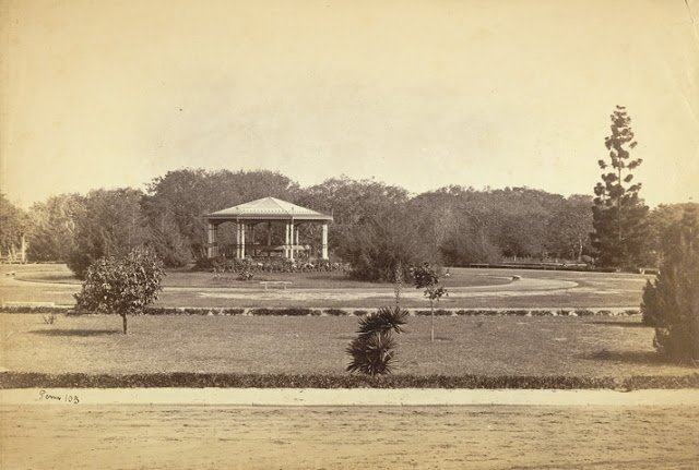 Band Stand and Promenade, Bangalore