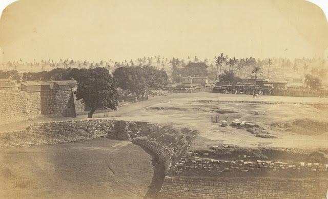 Fort, Bangalore